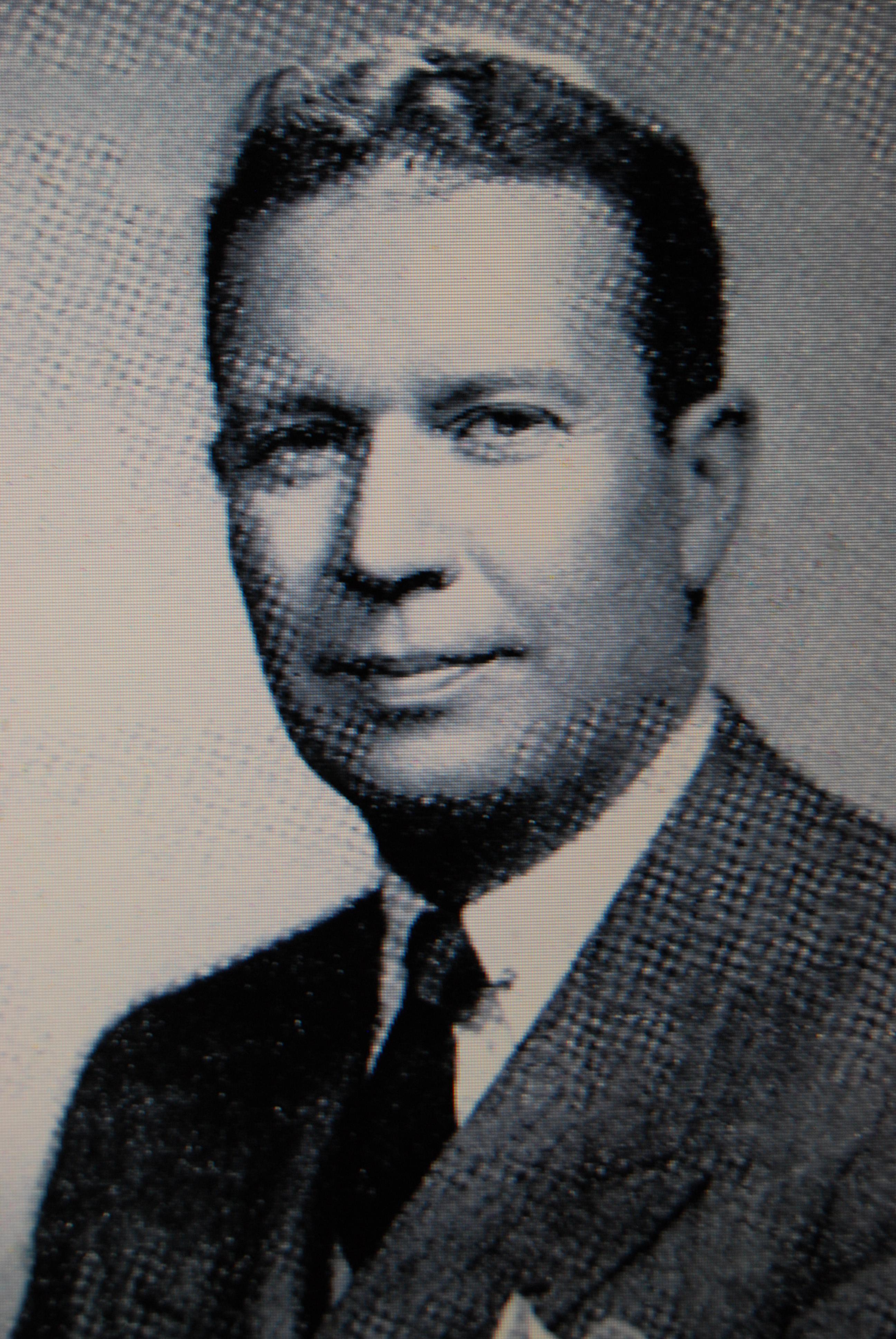 Robert Sprague Pic