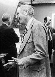 image of Robert G. Sachs