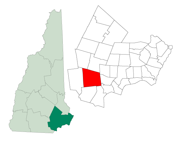 Derry New Hampshire Familypedia