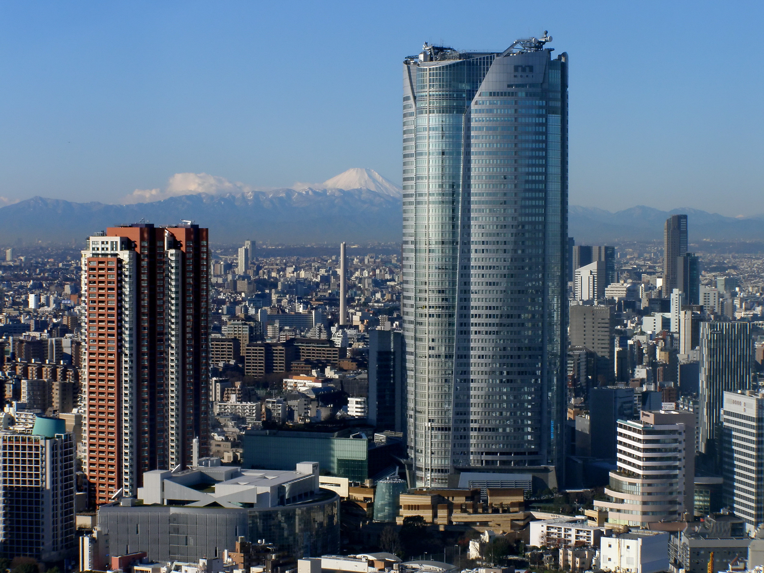 roppongi hills Compare 203 hotels near roppongi hills in minato using 50079 real guest reviews earn free nights, get our price guarantee & make booking easier with hotelscom.