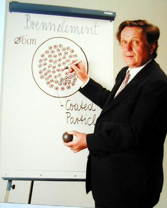 Rudolf Schulten