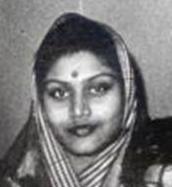 Ruma Guha Thakurta Indian actress