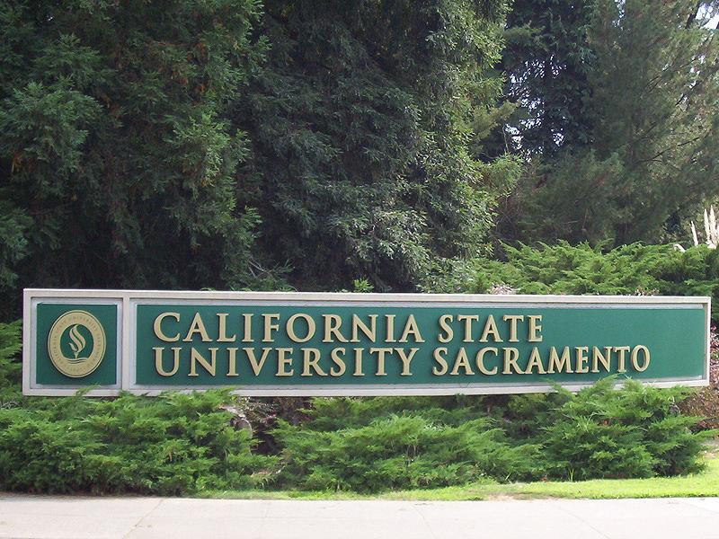 image of California State University, Sacramento