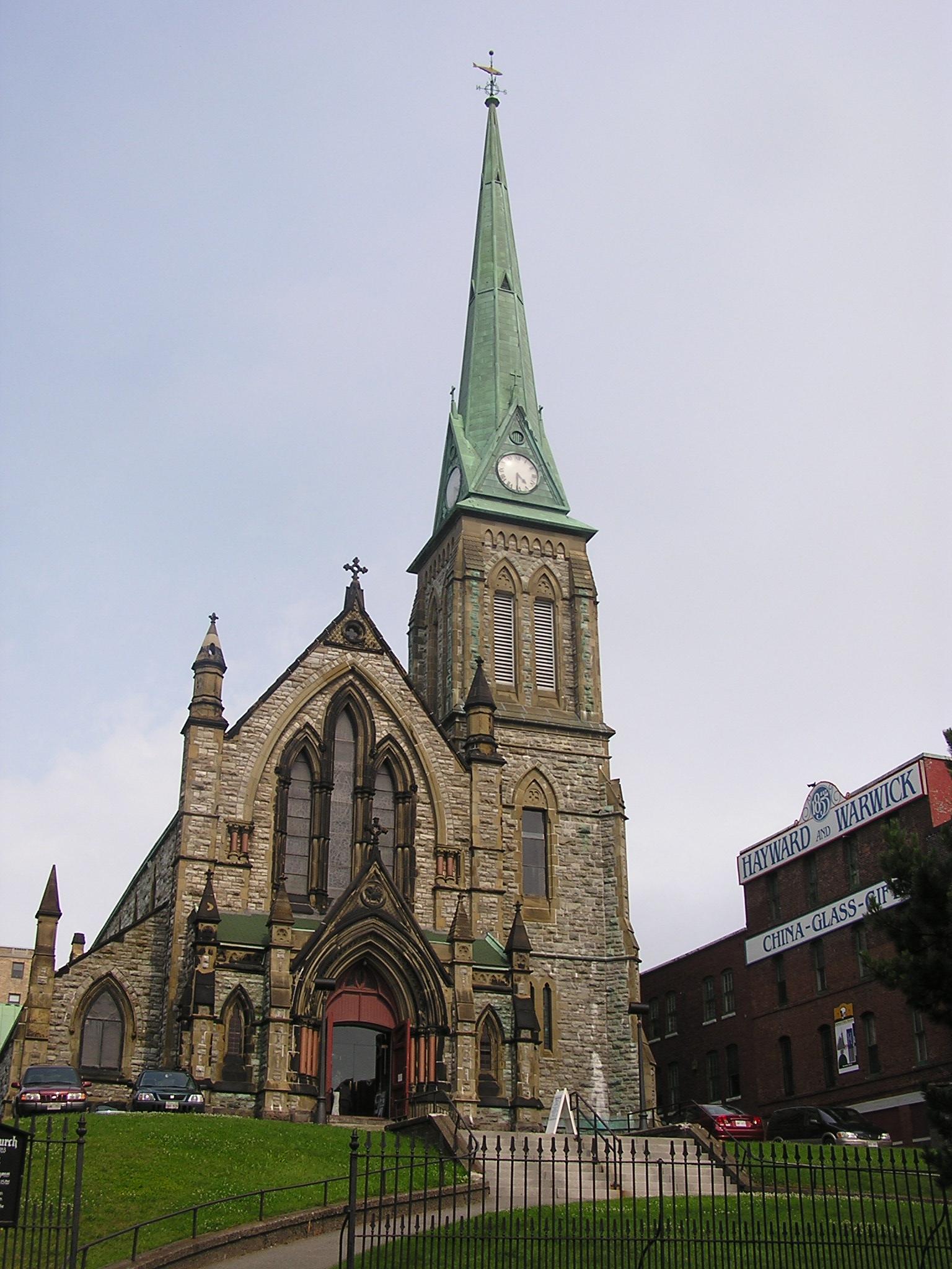 saint johns hindu dating site The parish of saint john was formed in 1836[2] ivybridge became a civil parish in 1894 and that was on the site of saint john's saint johns church.