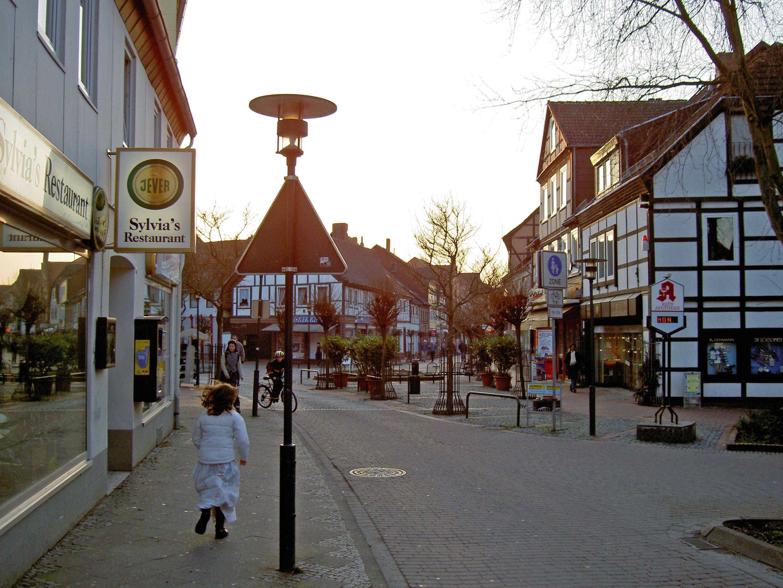 video einlauf Sarstedt(Lower Saxony)