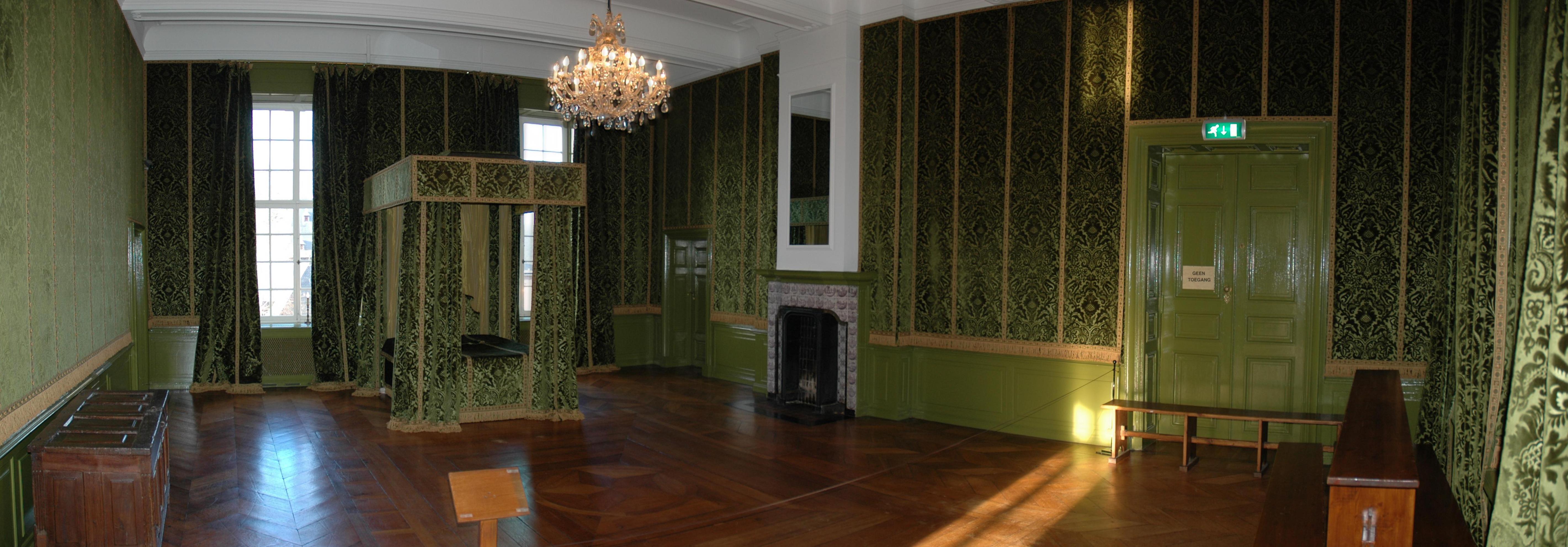 datei schloss hoensbroek gruenes zimmer wikipedia. Black Bedroom Furniture Sets. Home Design Ideas