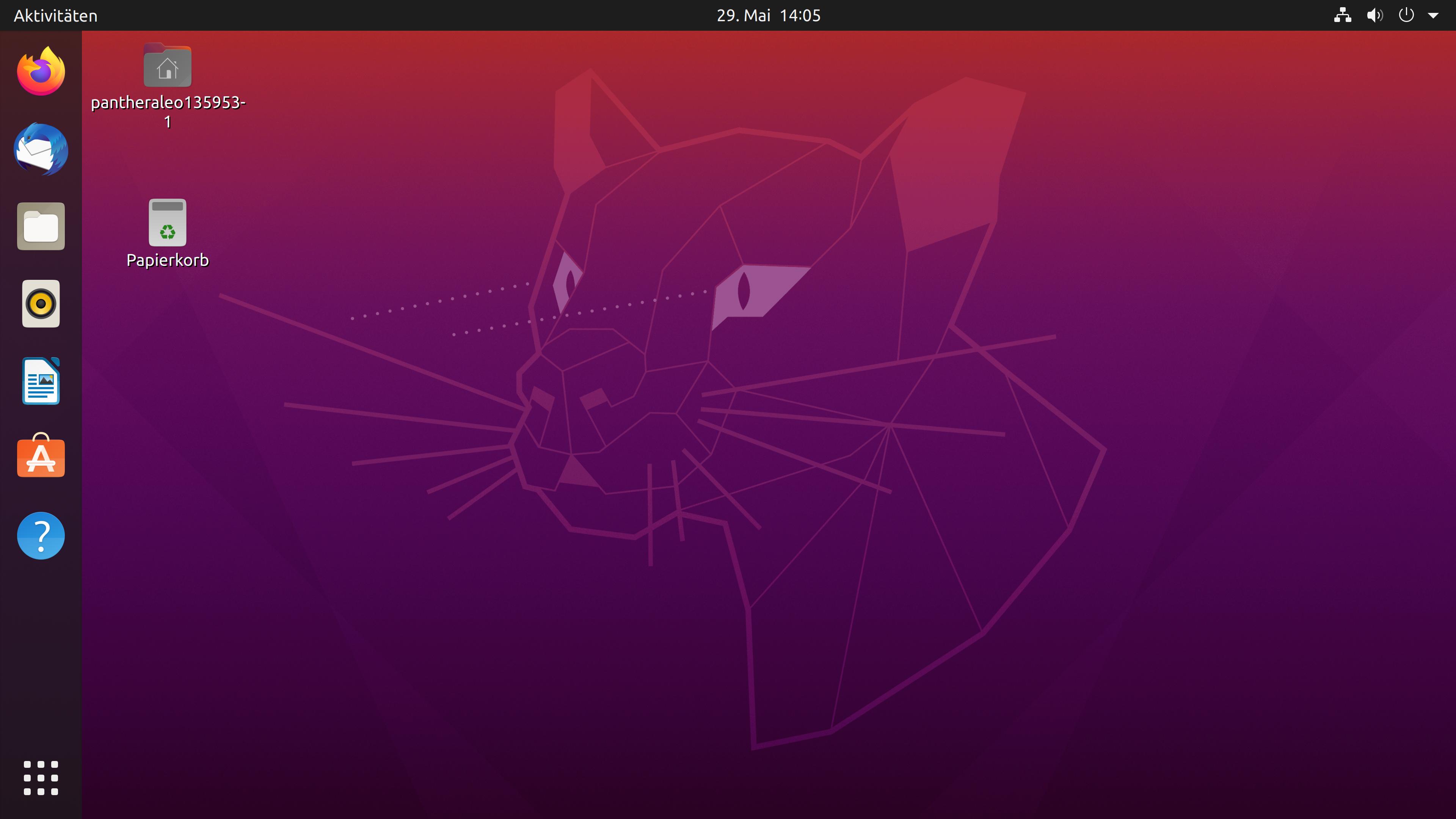 File:Screenshot Desktop Ubuntu 20.04 Focal Fossa 2160p.png - Wikimedia  Commons