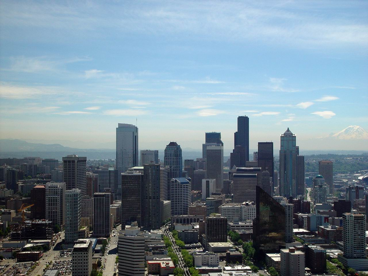 Five best skylines of the u s los angeles people cons for Us city skylines photos
