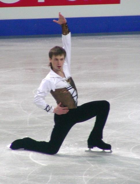 sergei davydov figure skater wikipedia