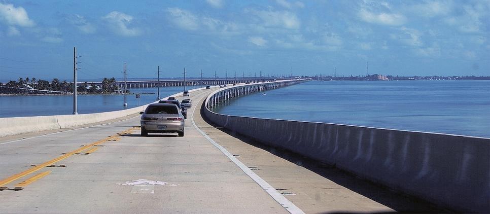Highway A Panama City Beach
