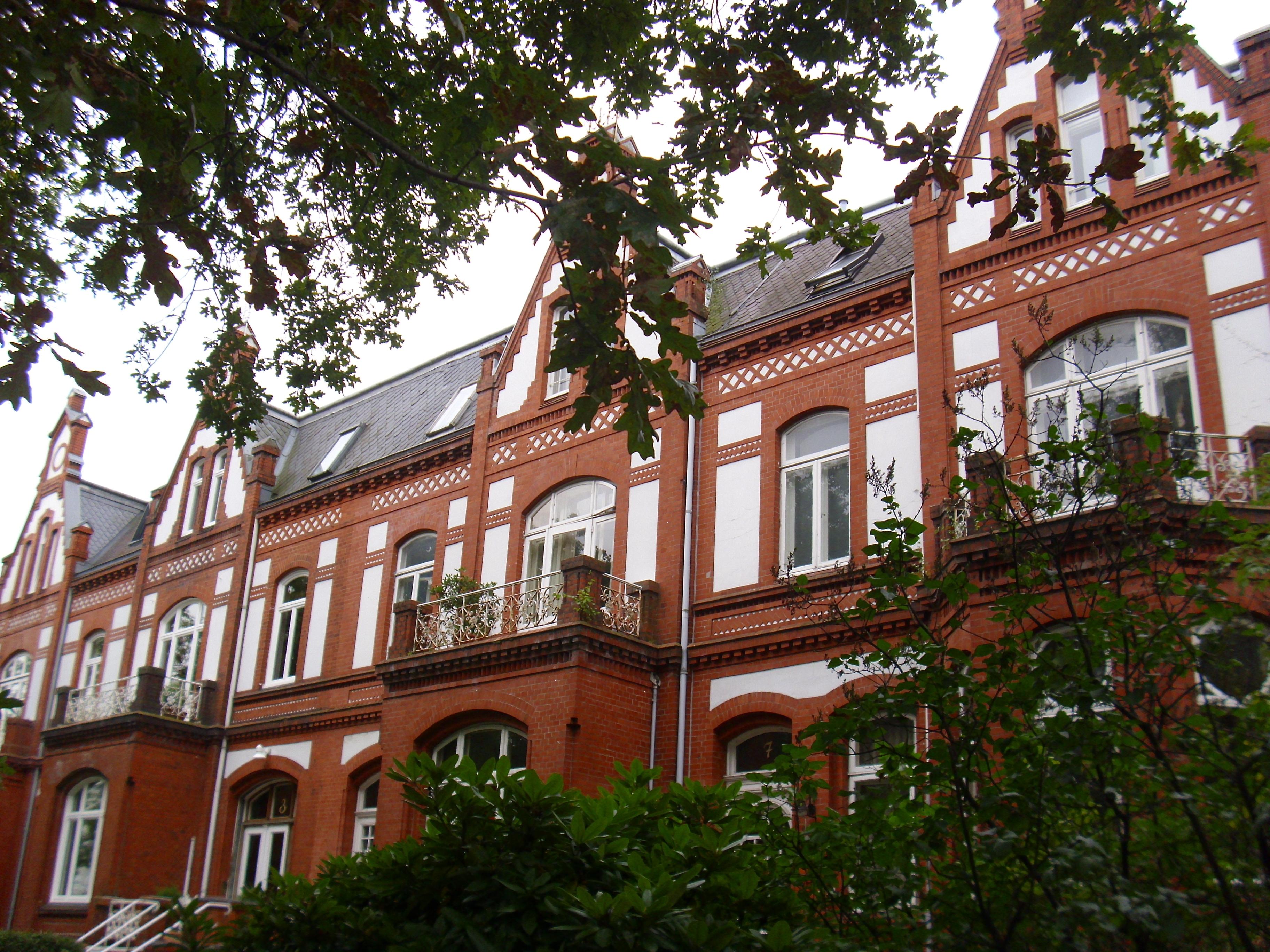 Hamburg Winterhude