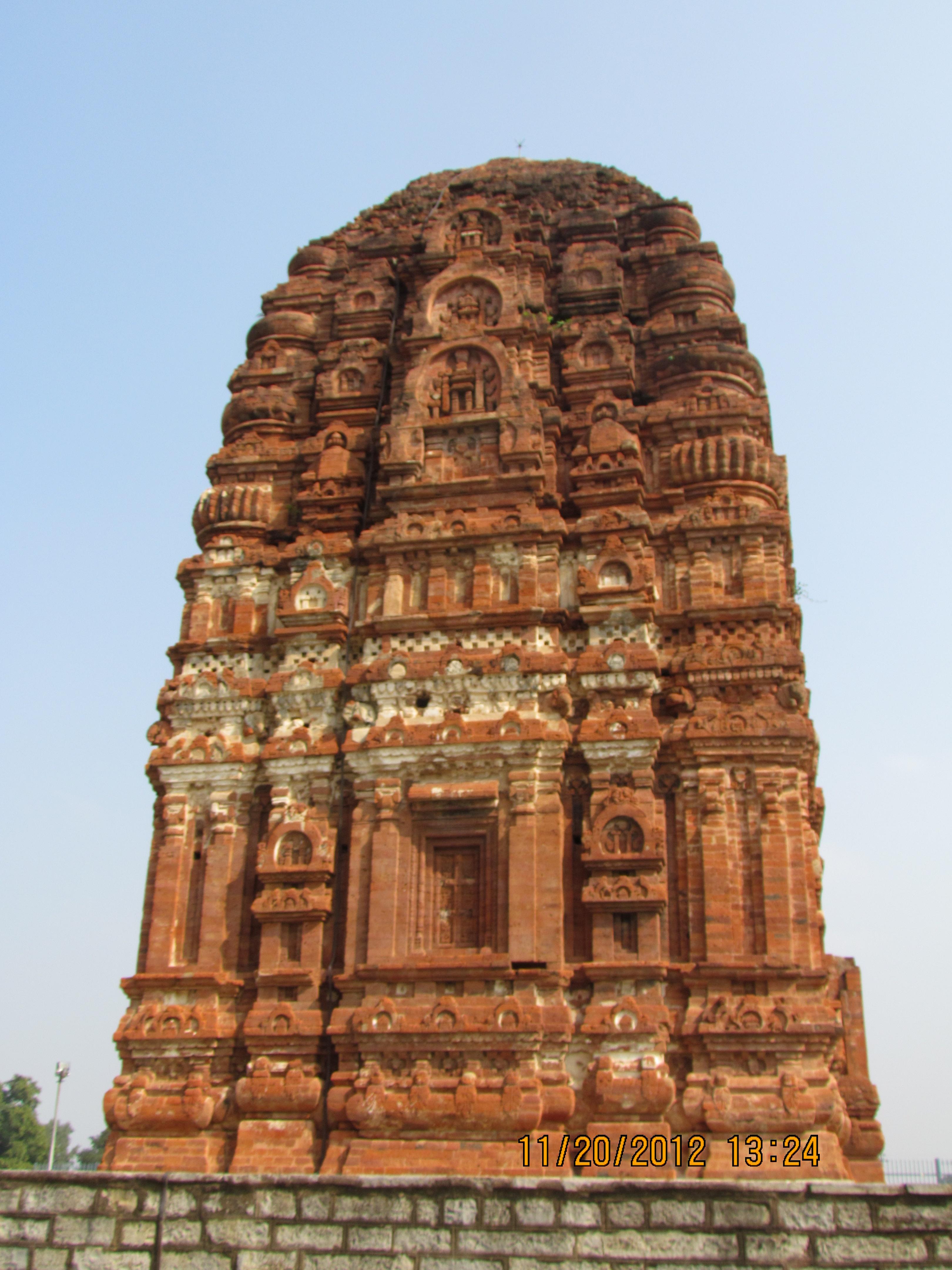 Sirpur Lakshman temple