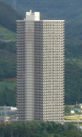 日本 一 高い タワー マンション