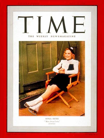 Sonja Henie - Wikipedia, the free encyclopedia
