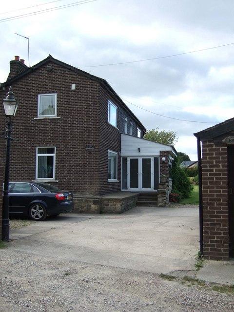 file station house old hall road upper batley. Black Bedroom Furniture Sets. Home Design Ideas