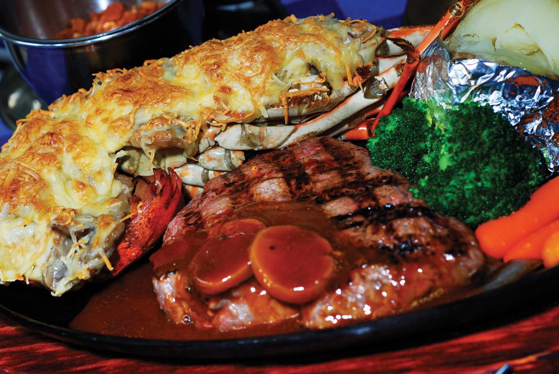 images of steak dinner - photo #21