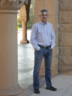 Stephen P. Boyd American engineer