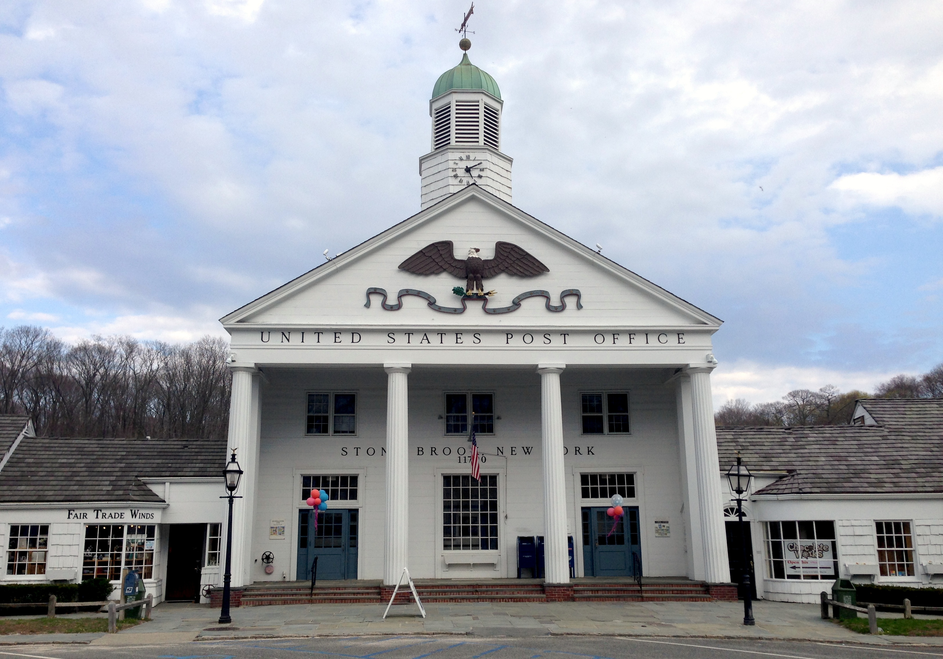 Stony Brook Village Center - Wikipedia