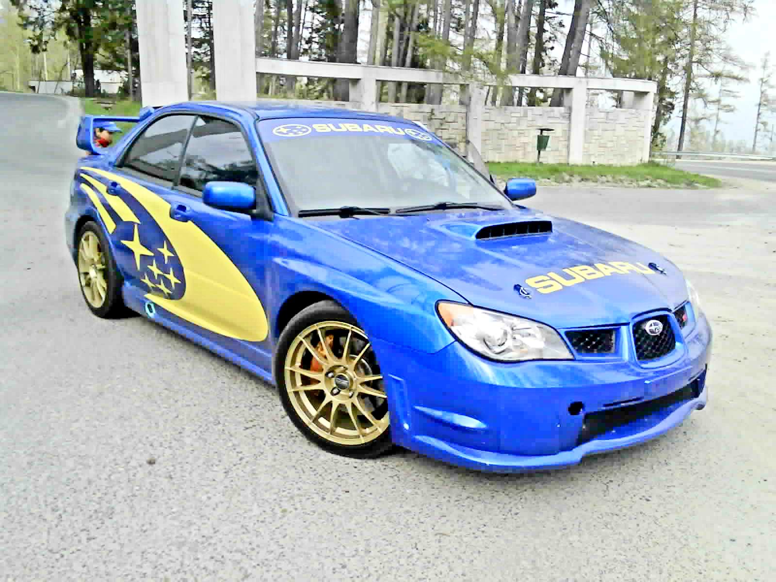 """[06] [Alex] [Alollini]  Honda CR-Z """"Blue Inside"""" - Page 20 Subaru_Impreza_2.0_WRX_STi_4x4_na_Vyšných_Hágoch"""