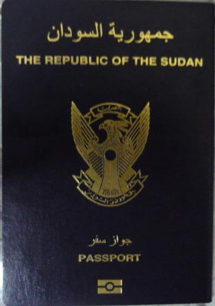 Visa requirements for Sudanese citizens - Wikipedia