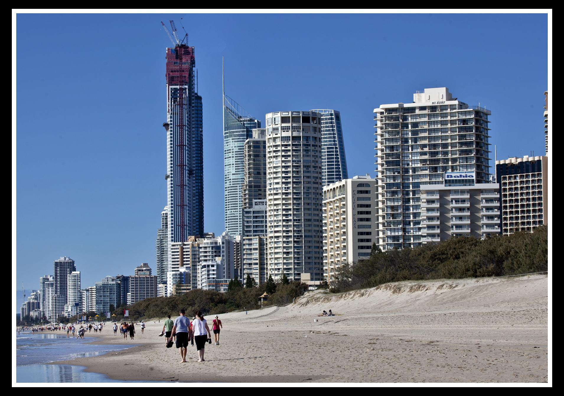 Image result for surfers paradise high rise