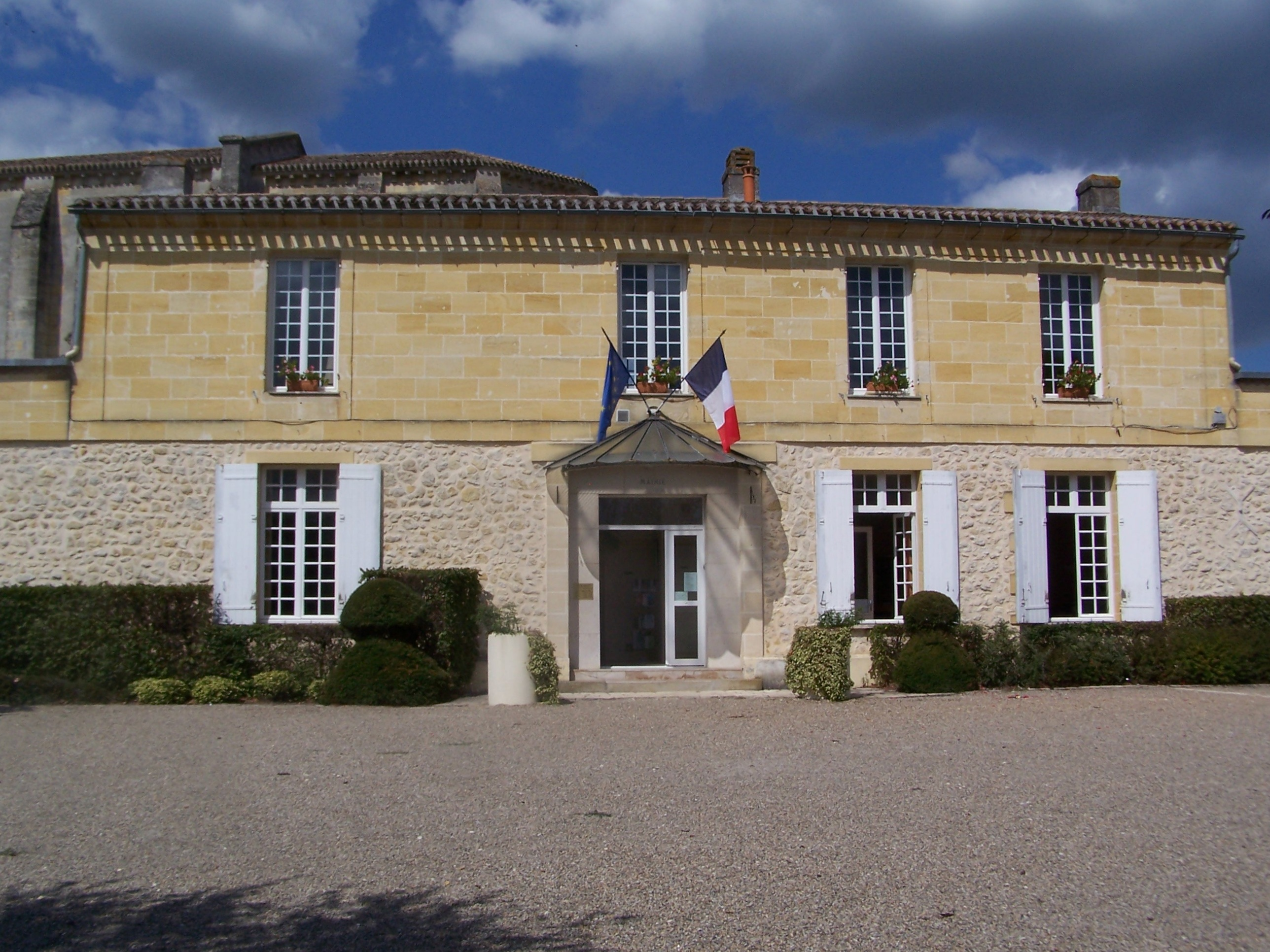 Saint-Christoly-Médoc
