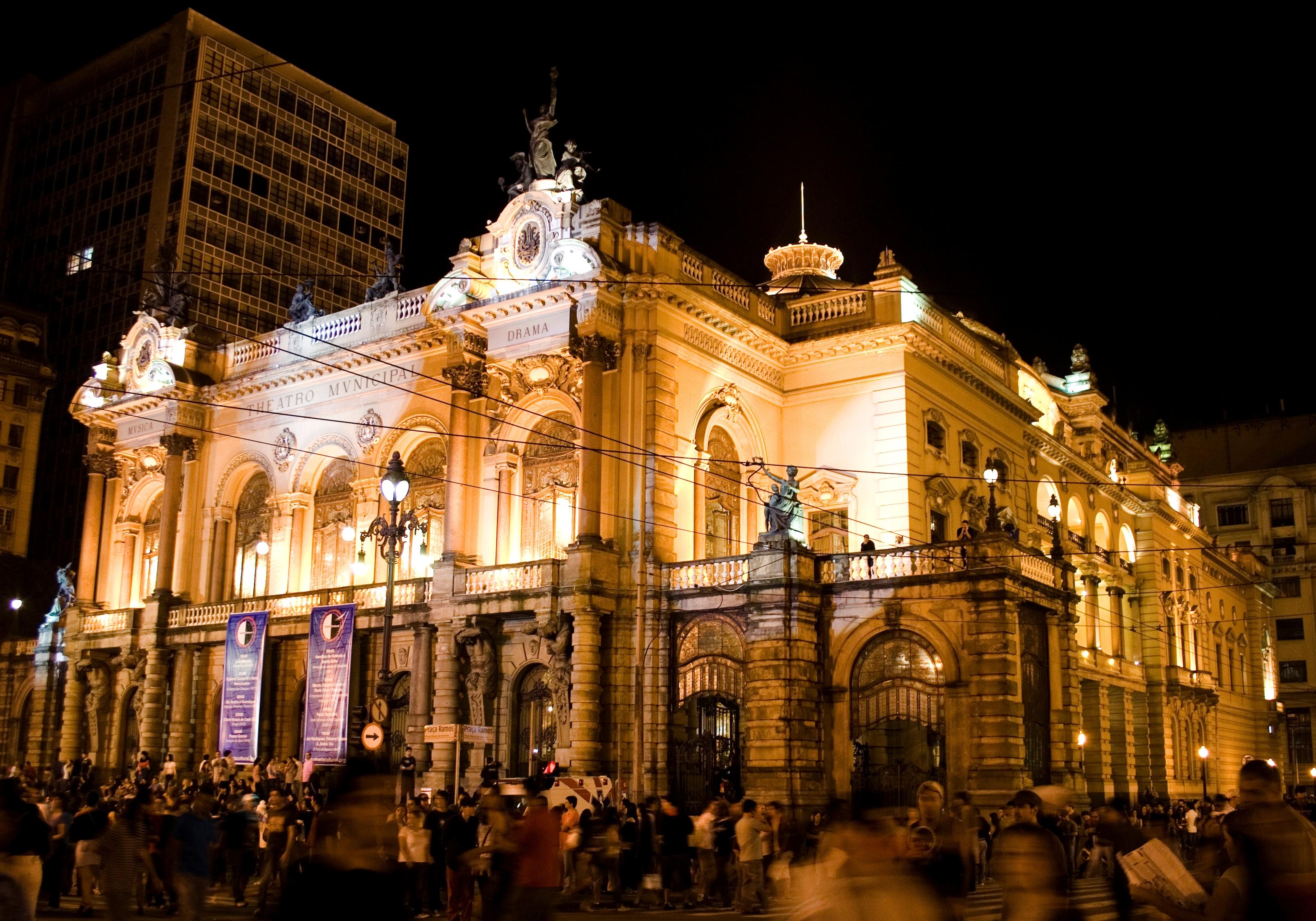 Sao Paulo Gezilecek Yerler-6
