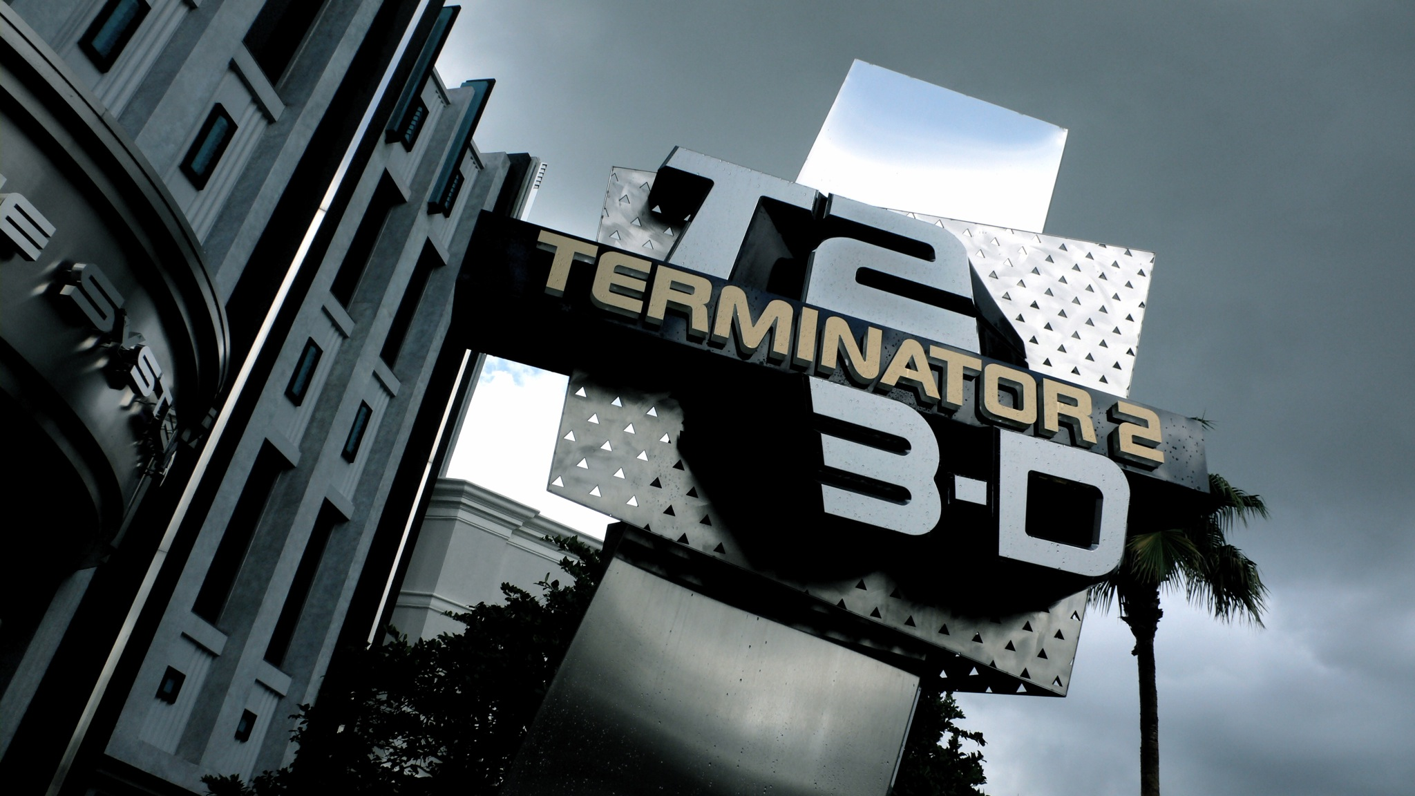 file terminator 2 3d entrance universal studios florida jpg