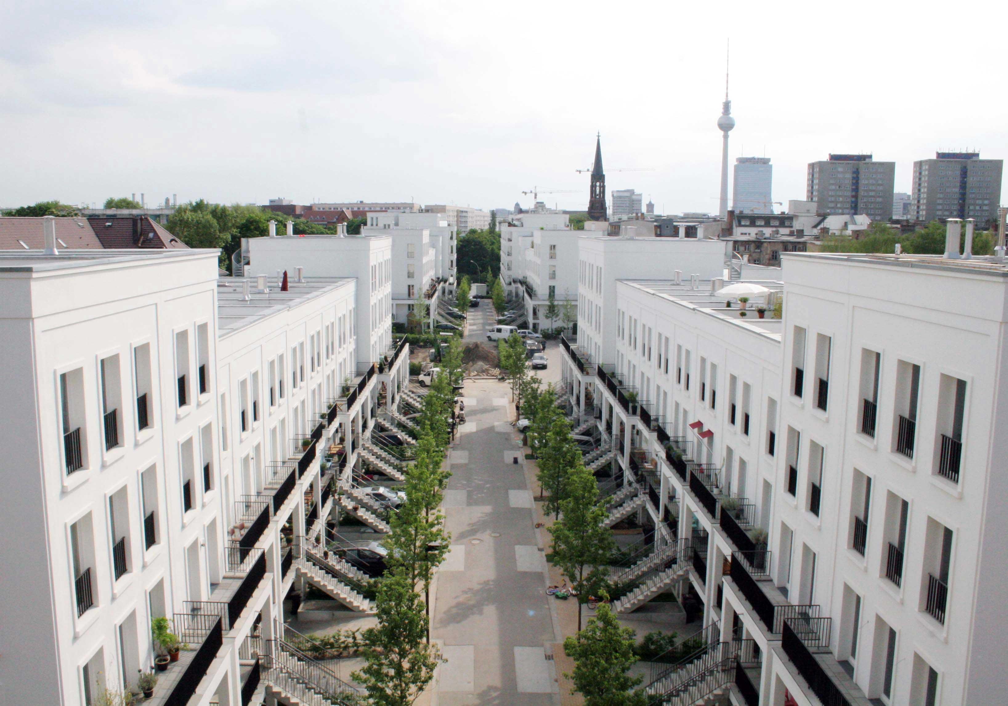 Townhouse Berlin file terraced houses schweizergaerten berlin jpg wikimedia commons