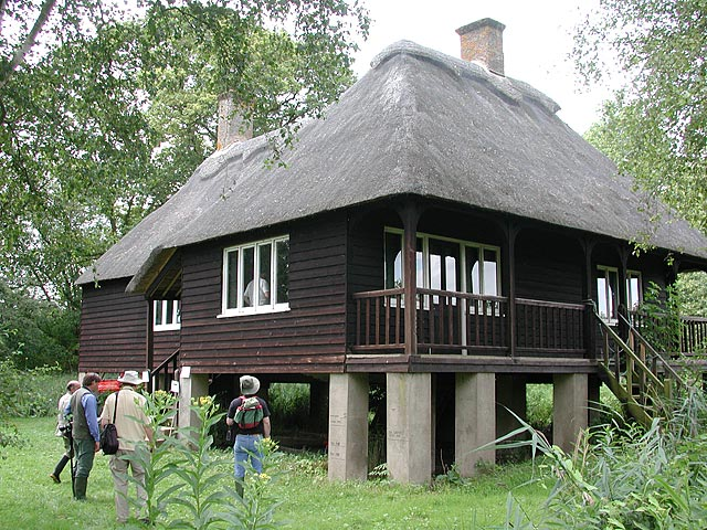 The Bungalow, Woodwalton Fen - geograph.org.uk - 112571