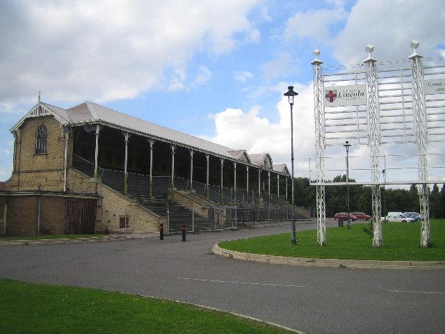 Lincoln Racecourse