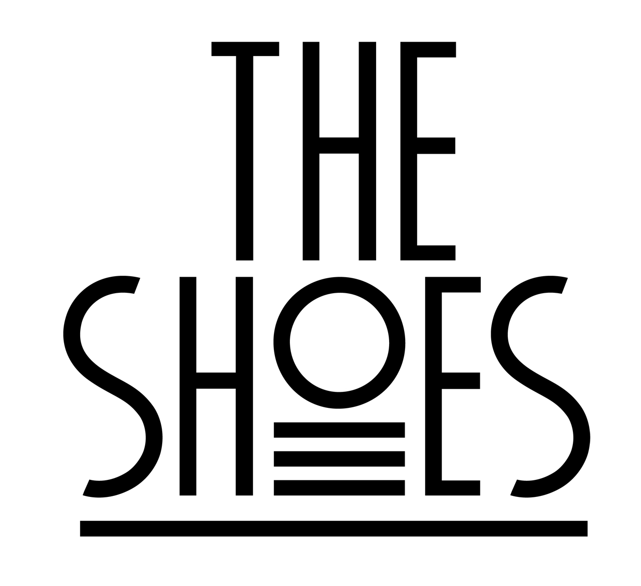 Logo For Shoes Store