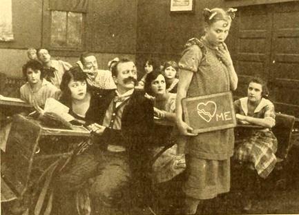 File:The Village Chestnut (1918) - 1.jpg - Wikimedia Commons