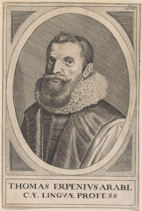 Thomas Erpenius