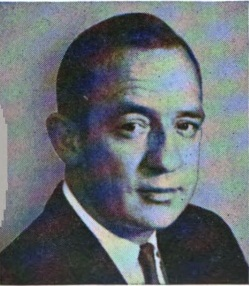 Thomas W. L. Ashley