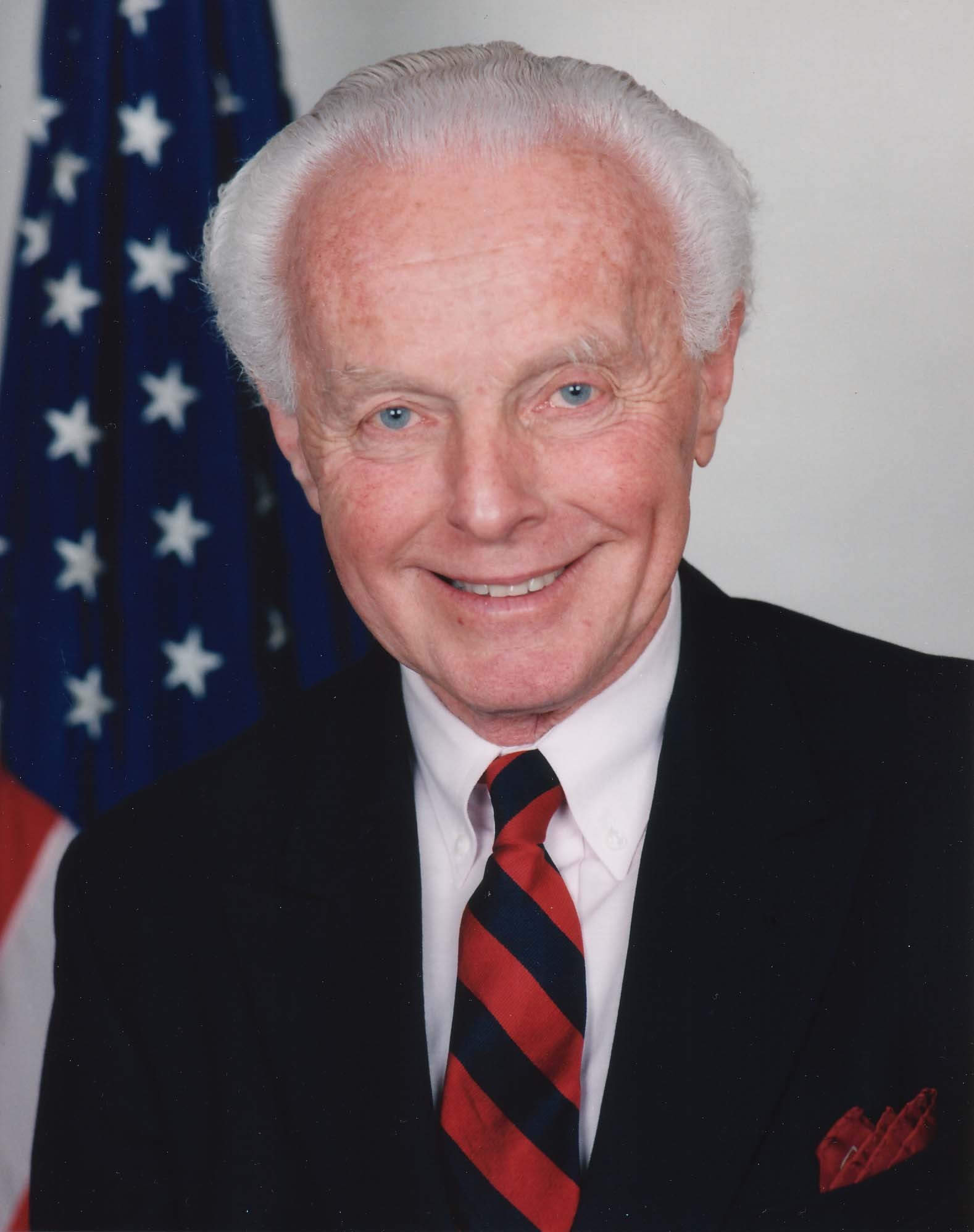 Photo of Tom Lantos