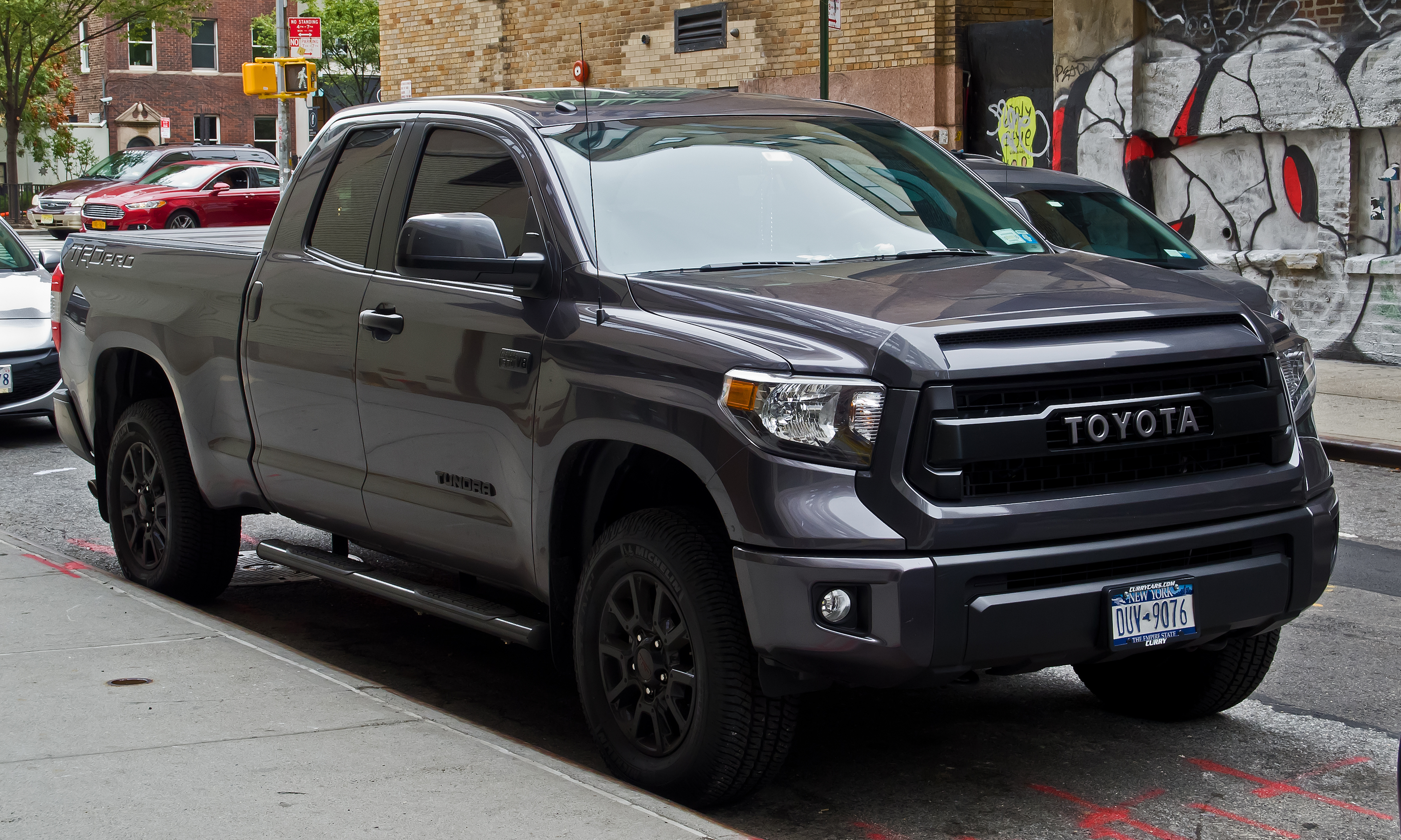 Any Trd Pro 6 5ft Beds For Sale Toyota Tundra Forum