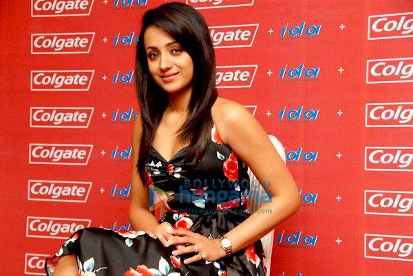 Trisha Krishnan still6