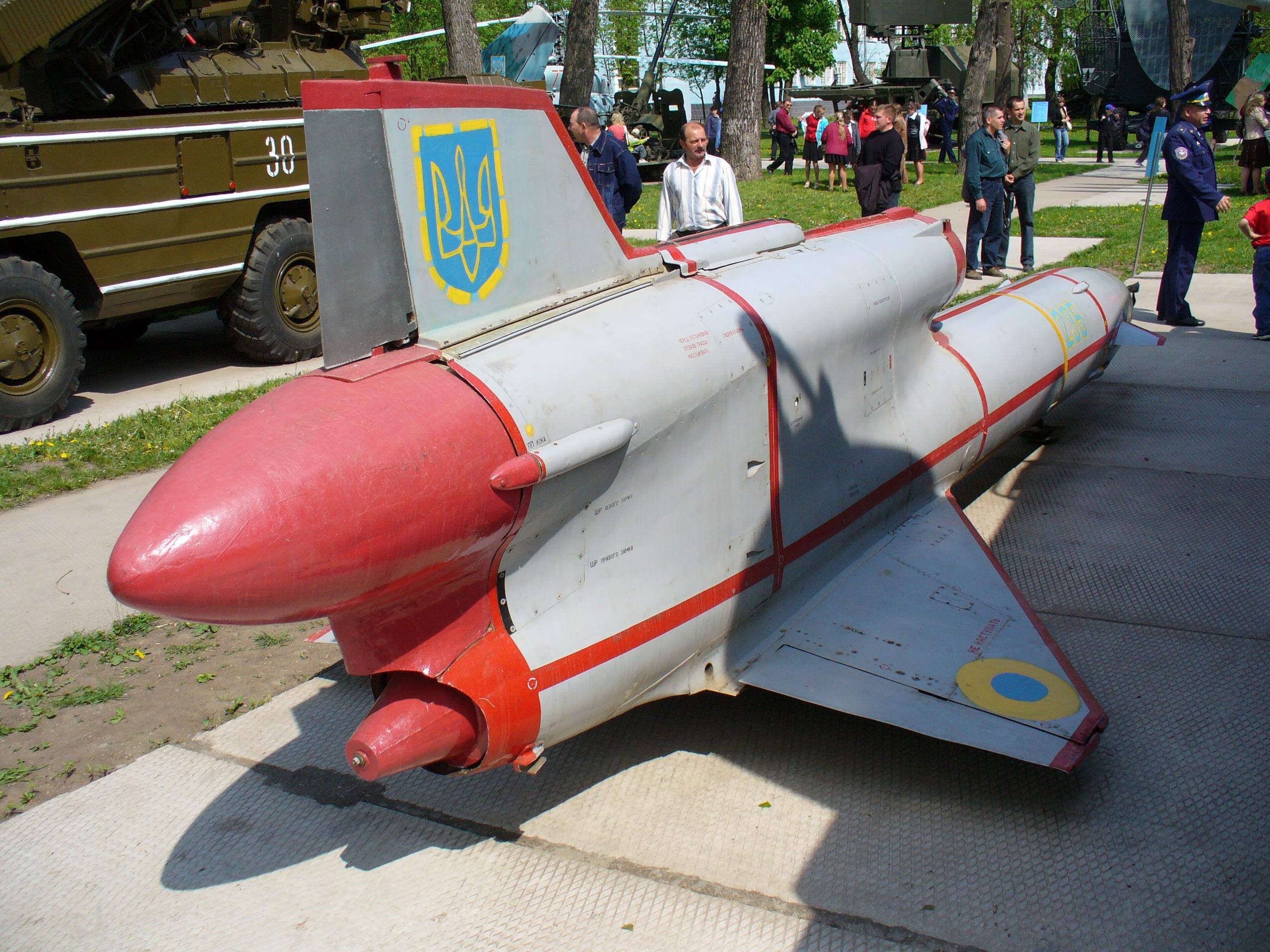 Ucrania aún utiliza estos drones de la era Soviética