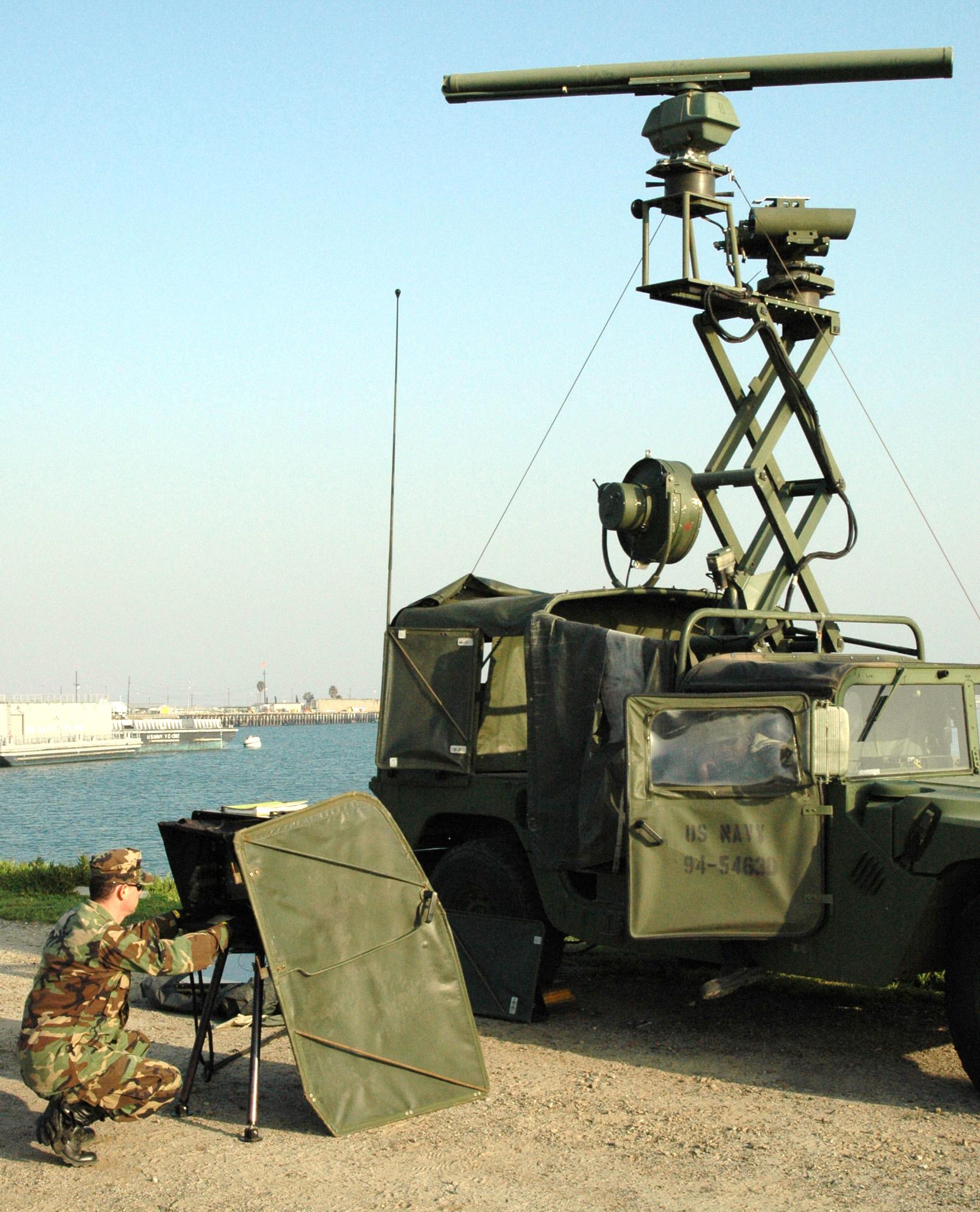 Opinions on Mobile Inshore Undersea Warfare Unit