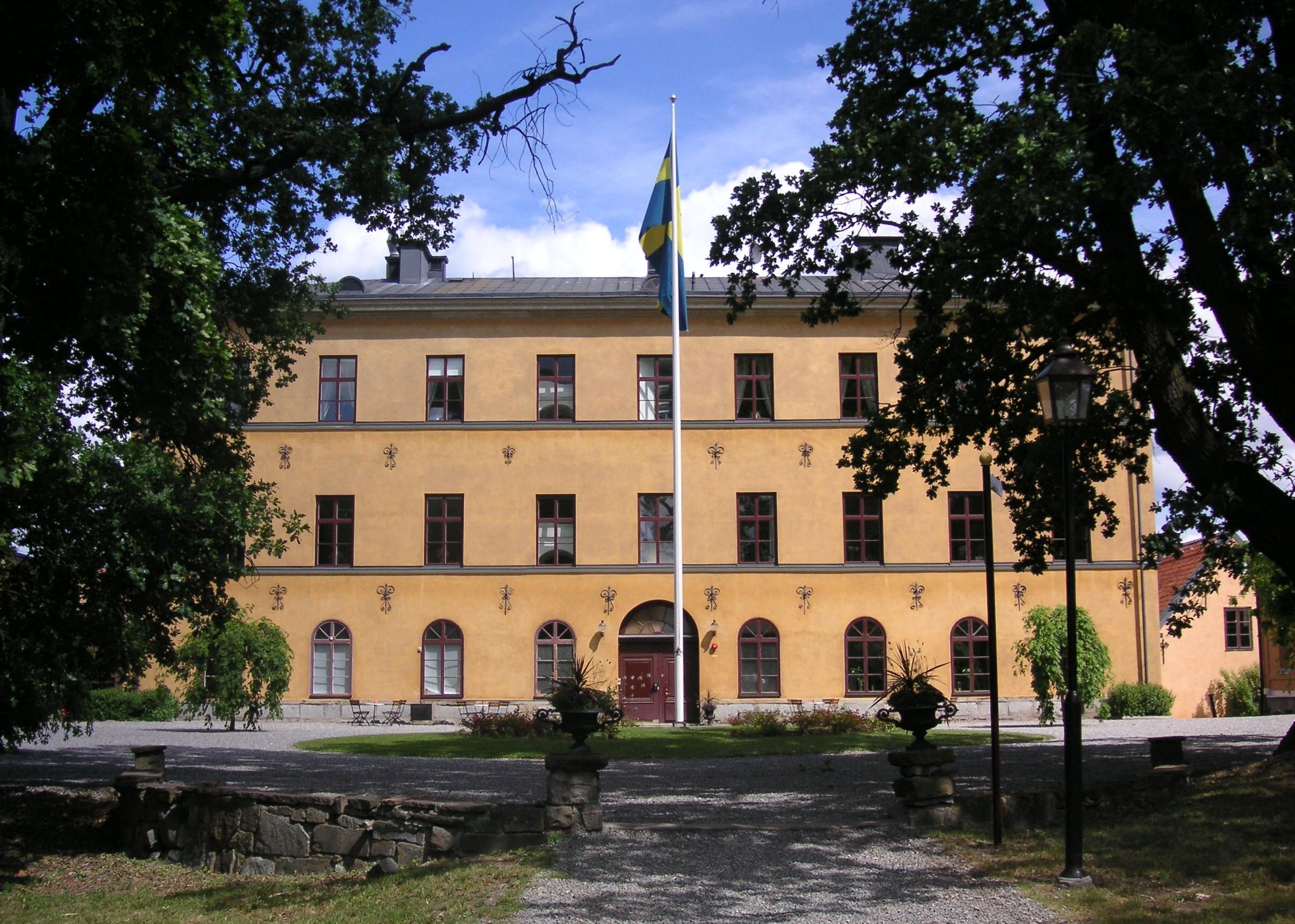 Ulvsunda slott - Wikiwand
