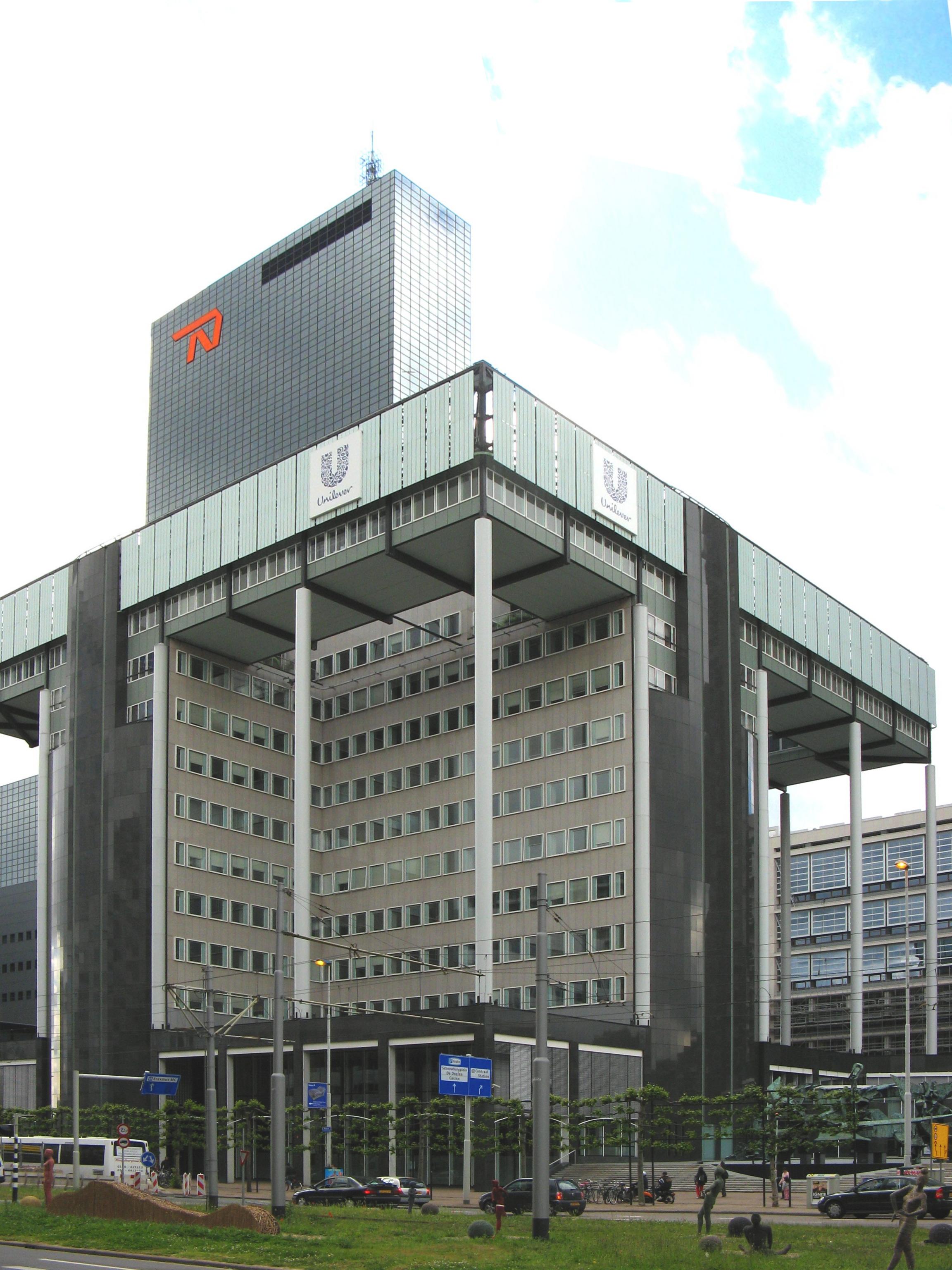 unilever main office. File:Unilever Head Office Building Rotterdam.jpg Unilever Main N