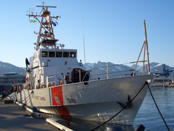Uscg Cutter Long Island Decomisuioned Replacement