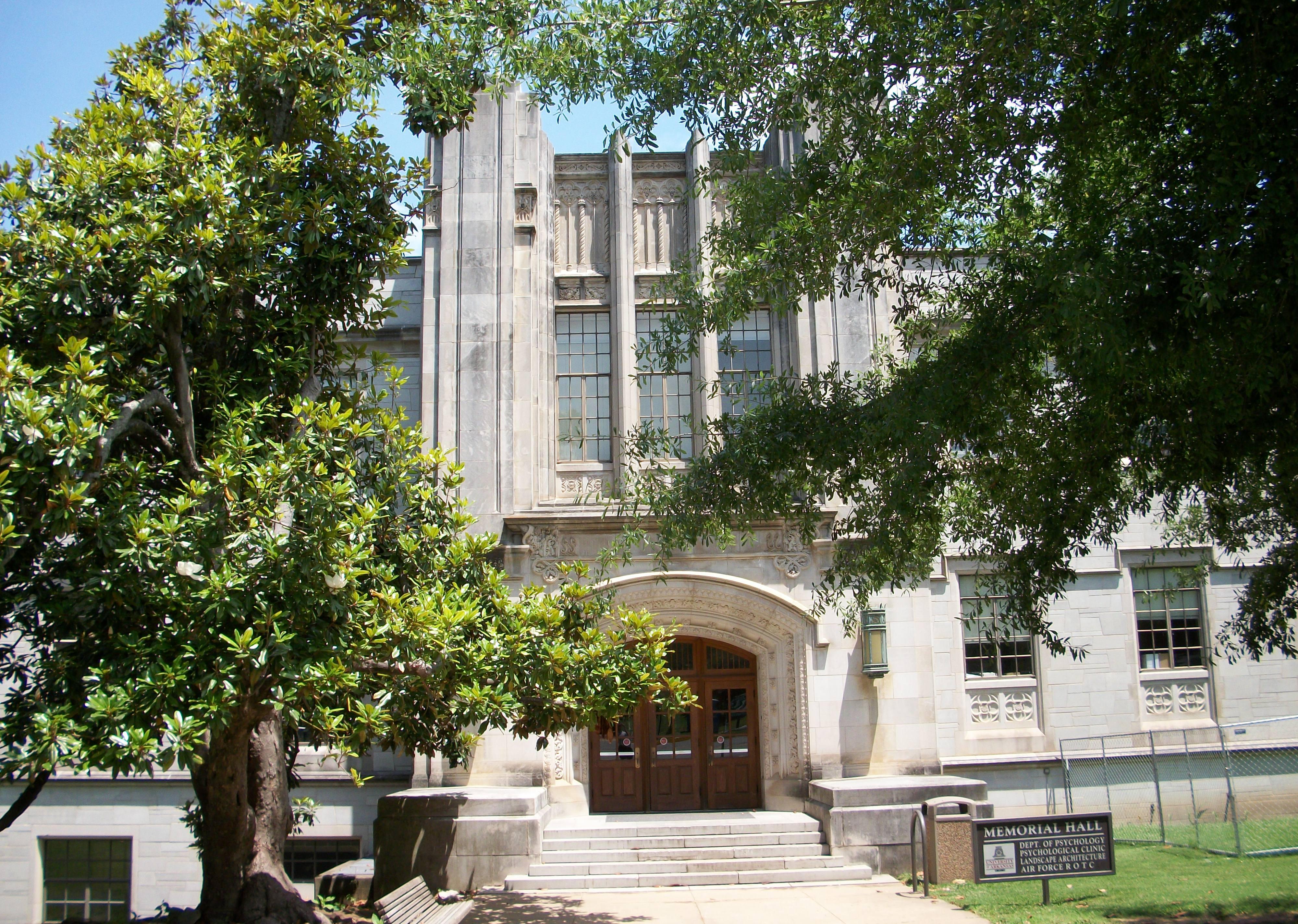 University Of Arkansas Meeting Room Rental