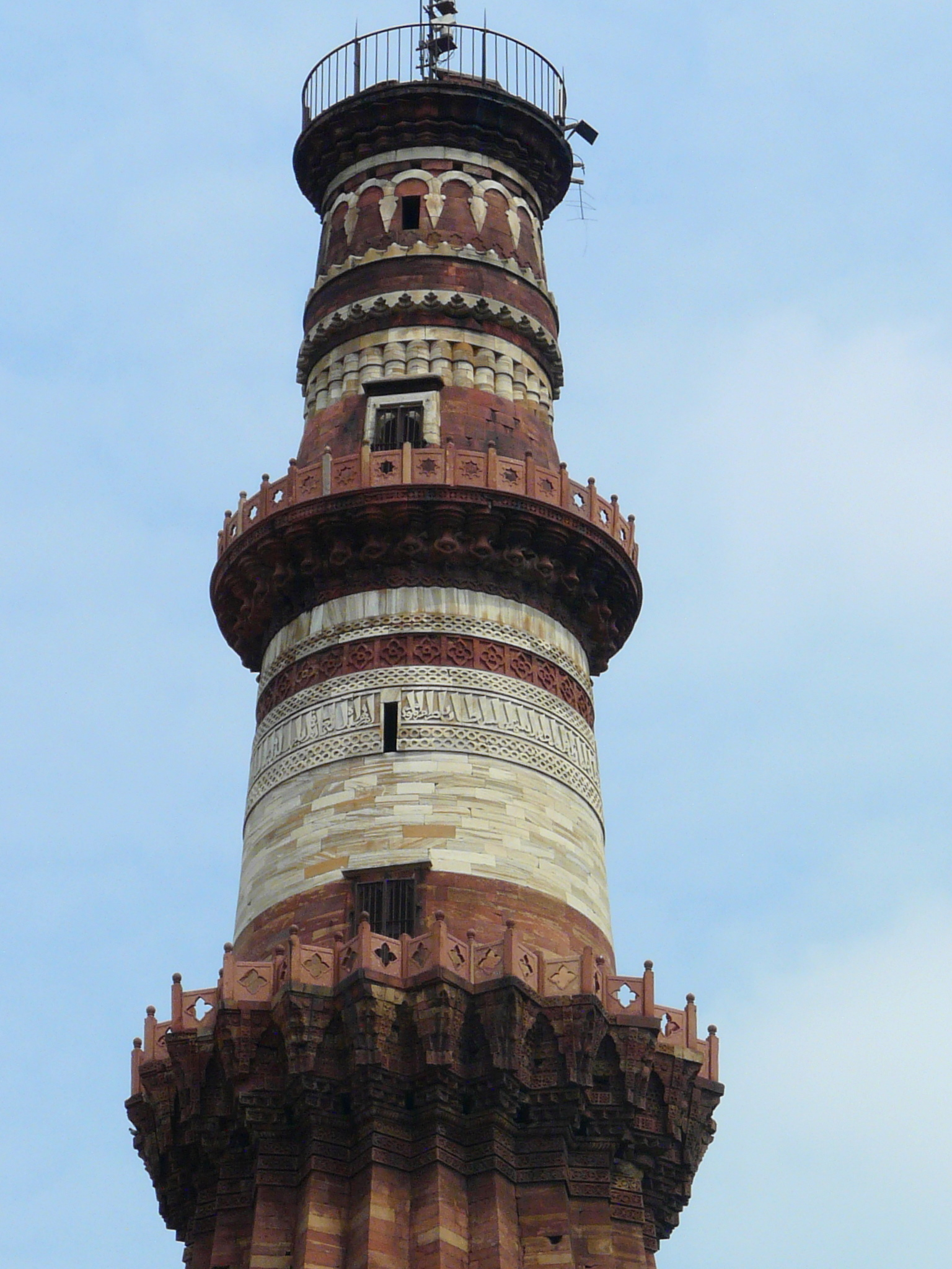 How Many Floors Are There In A Qutub Minar Thefloors Co