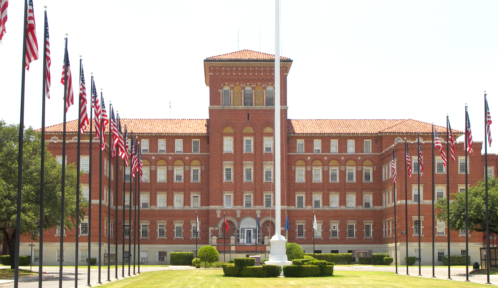 Va Iowa City Hospital
