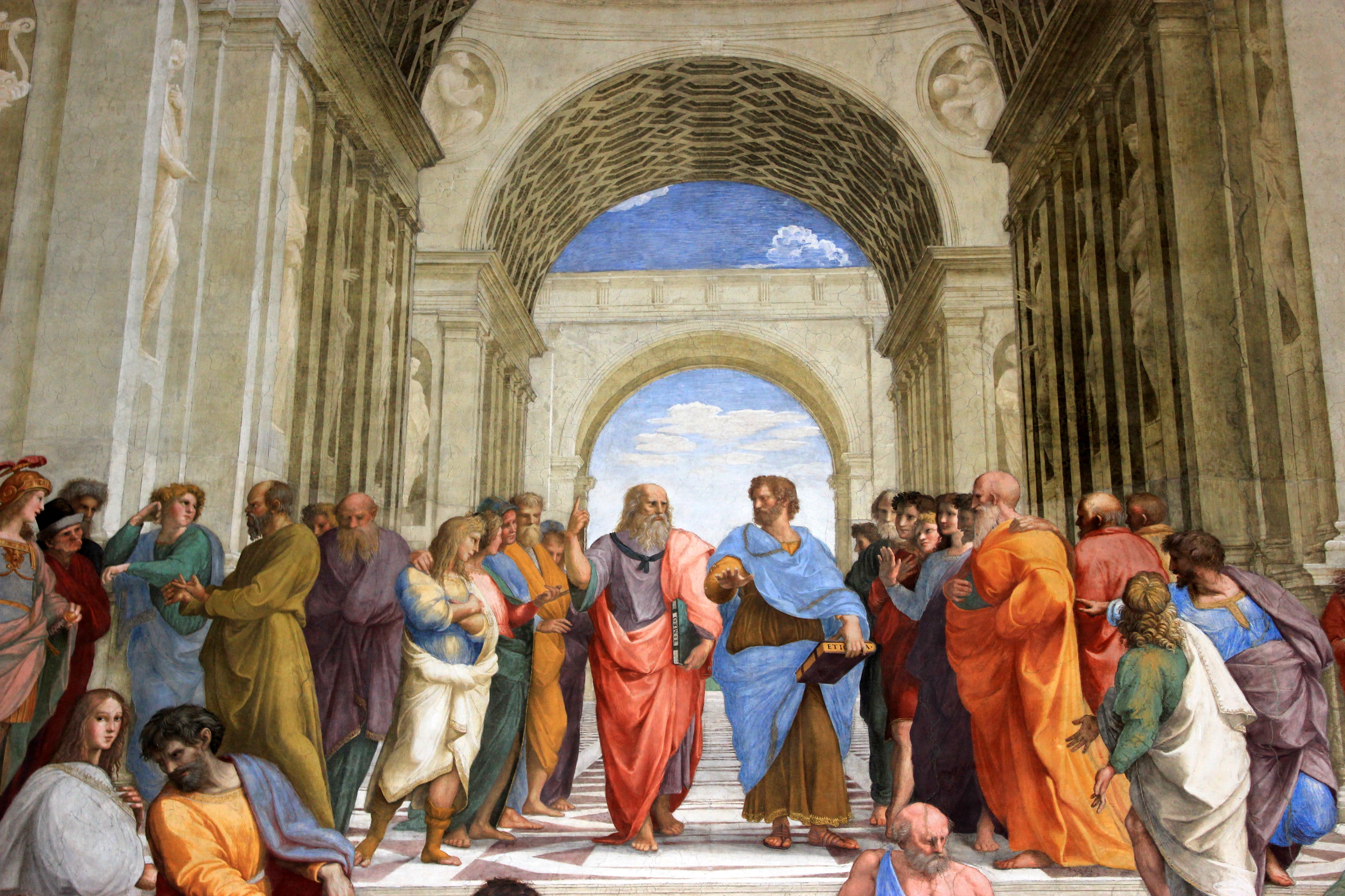 renaissance political philosophers