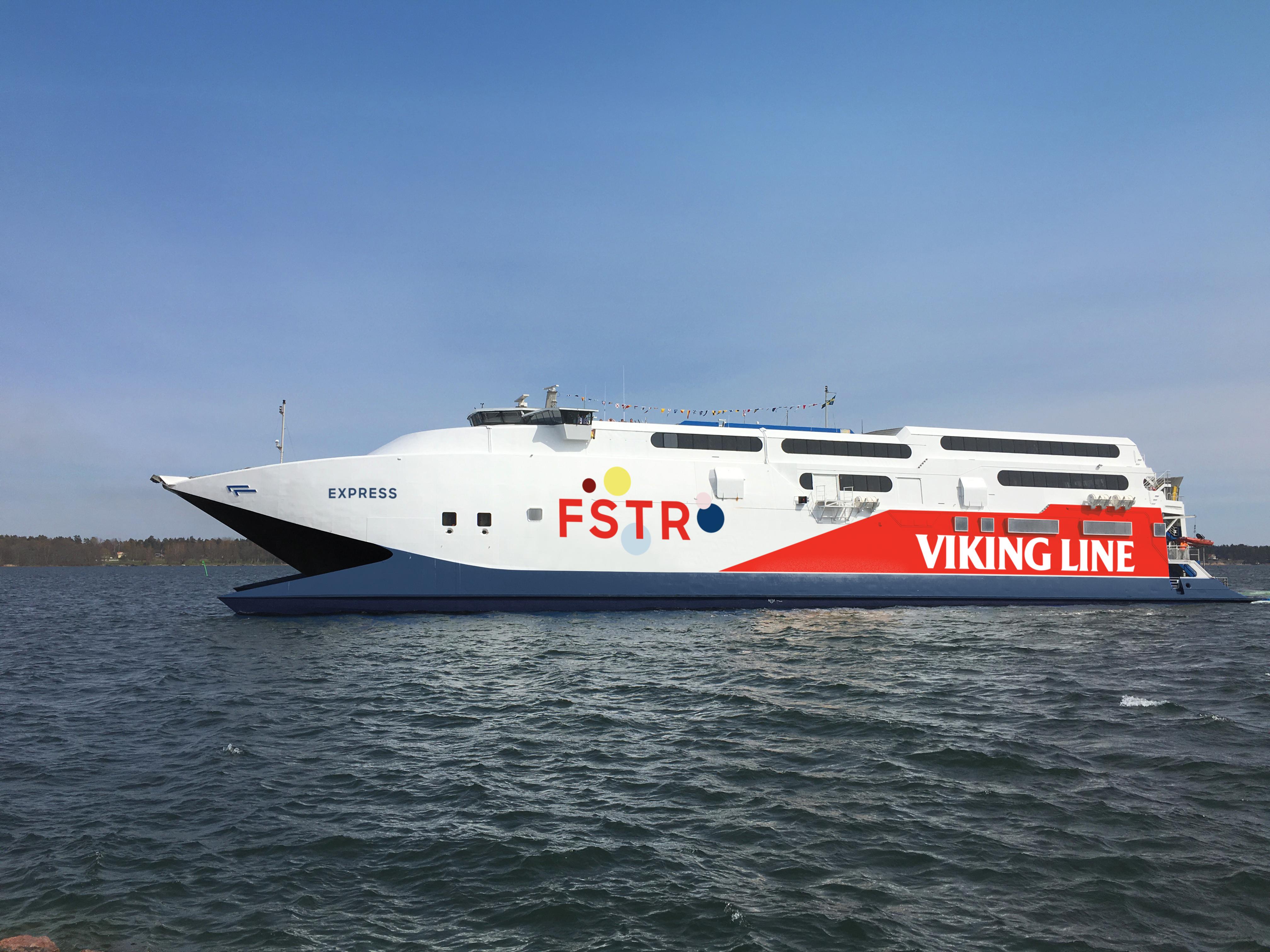 Viking Fstr Kokemuksia