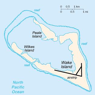 wake island wiki