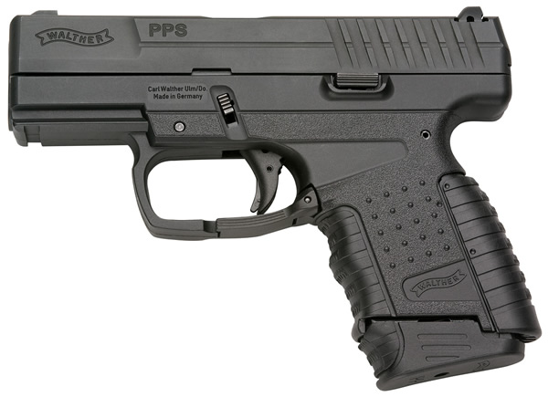Walther PPS - Wikipedia